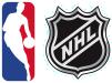 NBA & NHL
