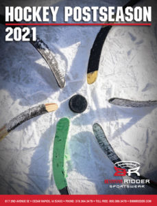 HOCKEY POSTSEASON 2021